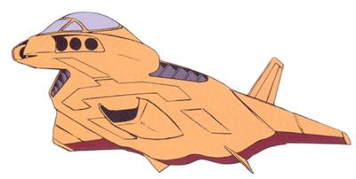FF/B-2 Fly Manta
