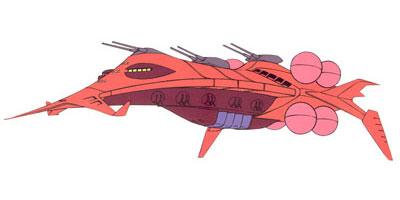 Gwazine-class battleship