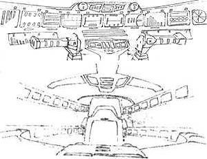 MAN-08 Elmeth cockpit