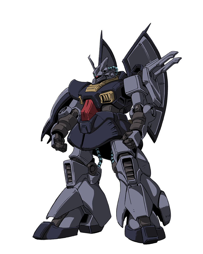 MSK-008 Dijeh from Gundam Narrative