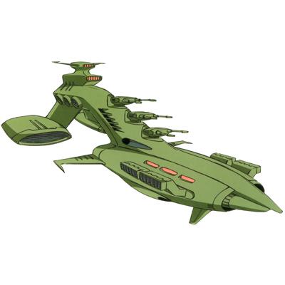 Musai-class light cruiser