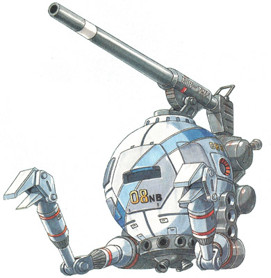 RB-79F Ball Type F