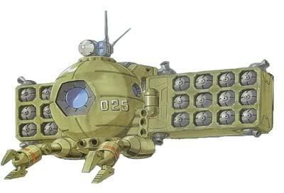 RB-79M Ball Type M