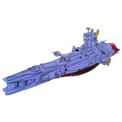 Salamis-class cruiser